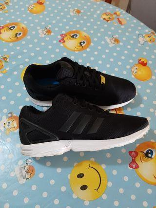 Bambas Adidas torsión n44