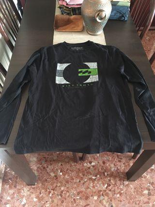 Camiseta manga larga Billabong