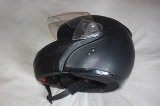 Casco de moto modular (para adulto y marca JEB'S).