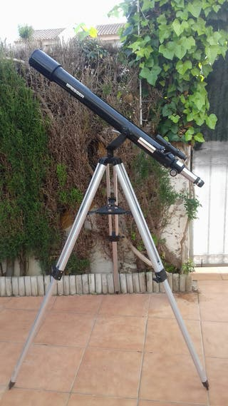 URGENT TELESCOPIO REFLECTOR BRESSER