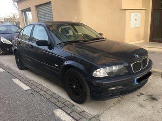 BMW Serie 3 320D de 136cv
