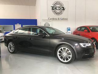 Audi A5 2015 SPORTBACK 3.0 TDI QUATRRO