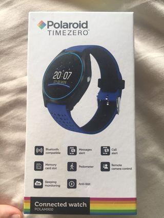 Reloj, smartwatch