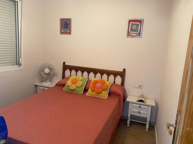 Chalet de alquiler Torrox con piscina y 3 dormitor (Torrox, Málaga)
