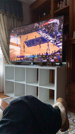 "smart TV LG 65"" 4K"