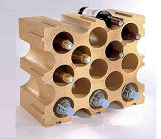 Botelleros 15 botellas