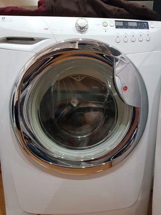 lavadora estropeada