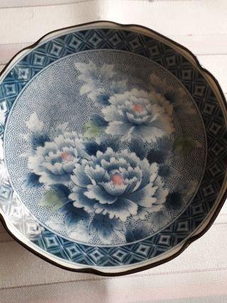 Platitos cerámica