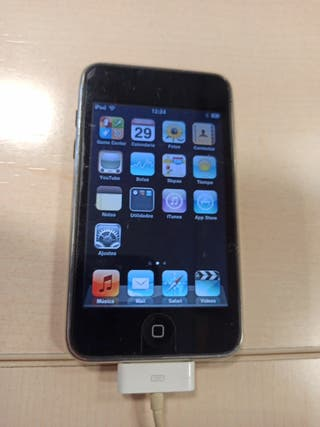 ipod touch 32 gb 2gen