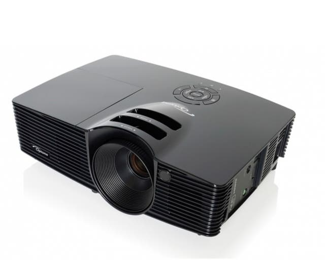 Proyector Full HD con 3D Optoma HD141X