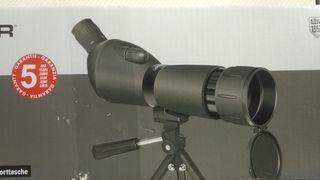 Telescopio BRESSER 20-60 X 60