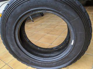 Neumáticos Michelin 17/65 15 latitude TZ80