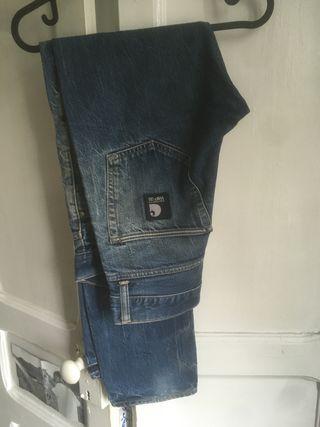 Pantalon carhartt hombre