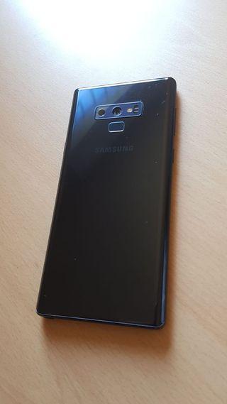 Samsung Galaxy Note 9 (N960) 128GB Segunda Mano!!!