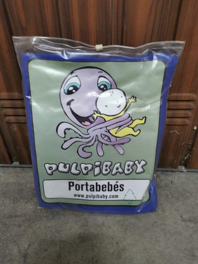 PULPIBABY-FULAR PORTABEBES
