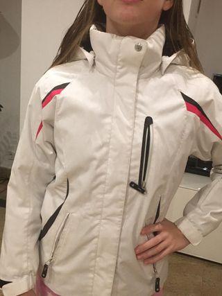 Anorak de esquí DESCENTE (13/14 años)