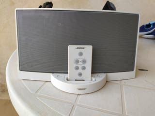 Altavoz BOSE SoundDock ( iPhone/iPad/iPod)