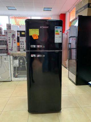A ++ refrigerador-congelador área del refrigerador