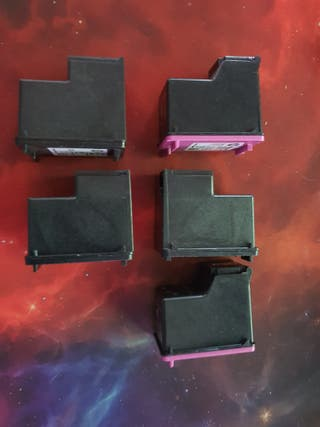 Cartuchos HP 304