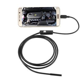 cámara endoscopio NEW