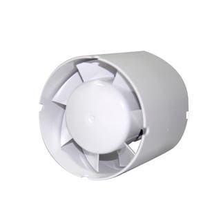 Extractor Helicoidal 100mm (107m³/h) Vents