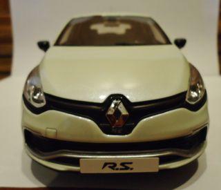 RENAULT CLIO RS MK4 1:18