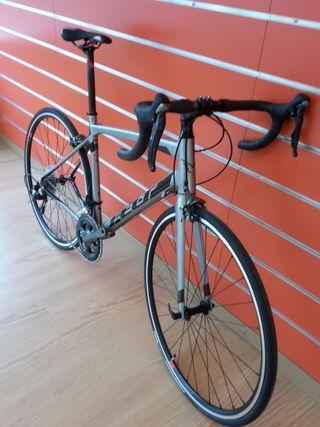 Bici nueva carretera Felt