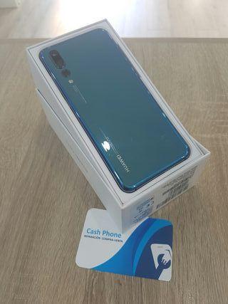 Huawei P20 Pro 128GB 6GB RAM Midnight Blue Ocasión