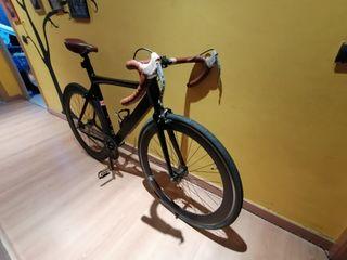 bicicleta fixie nologoy