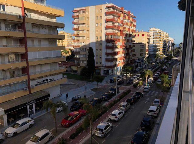 Piso en alquiler vacacional (Torre del Mar, Málaga)