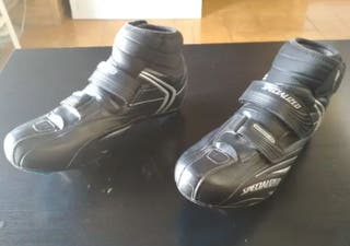 Zapatillas SPECIALIZED Defroster carretera T 45