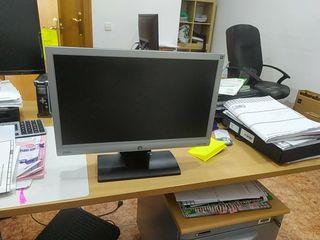 "Monitor Benq 19"" LCD"