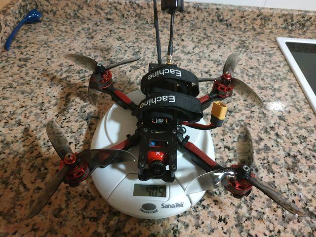 Drone Wizard X220HV