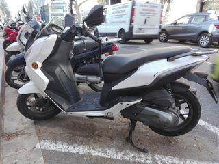 Moto keeway Cityblade 125