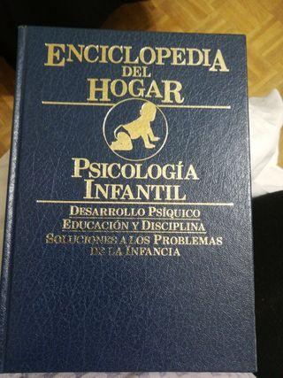 libro psicología infantil