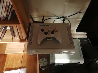 Last Xbox 360 (2012)