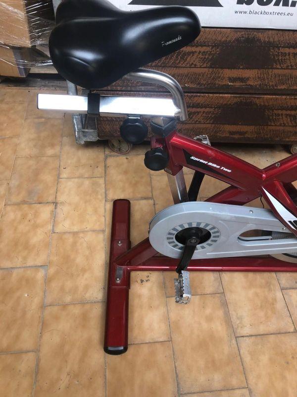 spinning bh fitness sb2