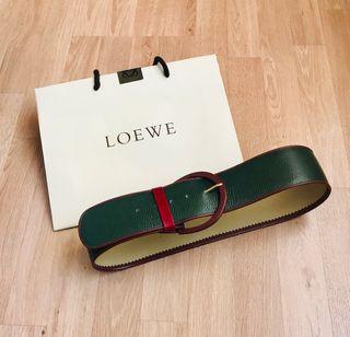Cinturón Vintage LOEWE