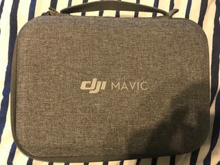 Funda Mavic Mini nueva