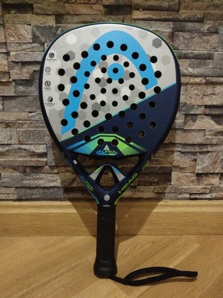 Pala Padel Head Alpha Elite LTD