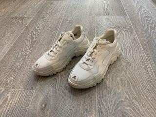 Zapatillas Philipp Plein como nuevos