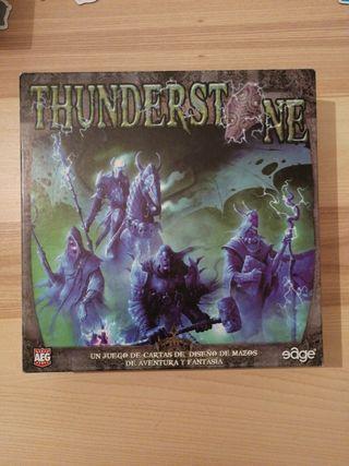 Thunderstone - juego de mesa