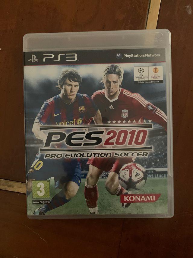 Varios juegos Play Station 3 (PS3)