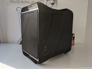PC gaming / Workstation: i7 4790/16GB/512GB/GTX760