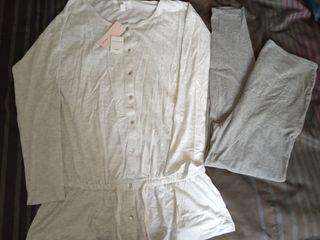 pijama premamá maternity women secret