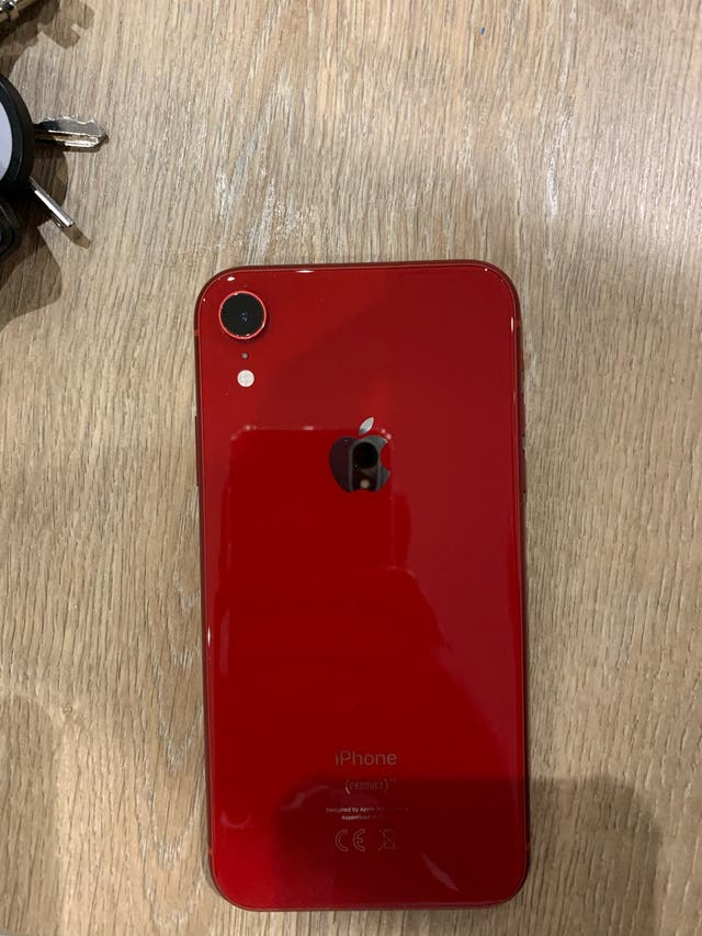 iPhone XR - 64GB Perfect Condition