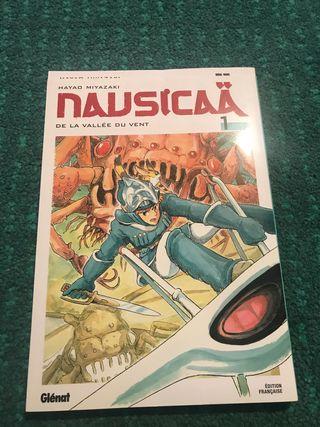 Nausicaä tome 1 (neuf)