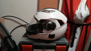 Casco LS2 abatible talla S