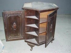Restauración y arreglos muebles
