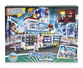 Comisaria de Policia Pinypon